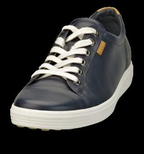 ECCO damesneaker marine 430003 SOFT 7 L