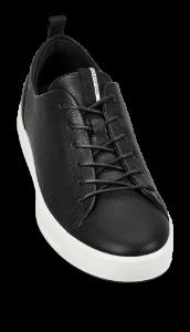 ECCO damesneaker sort 440503  SOFT 8 L