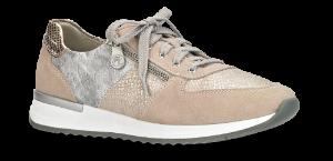 Rieker damesneaker rosa N7022-31