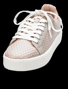 Tamaris damesneaker rosa 1-1-23724