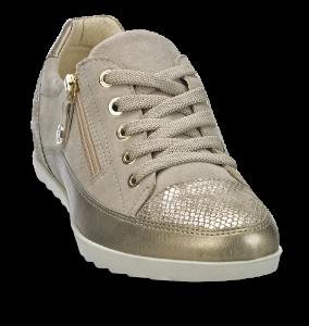 Nordic Softness damesneaker beige