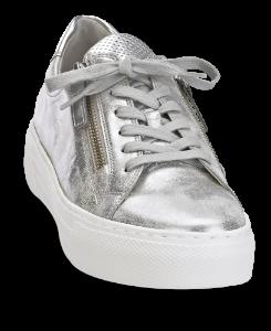 Gabor damesneaker sølv 86.468
