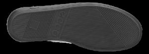 ECCO damesko sort 206503 SOFT 2.0