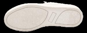 B&CO damesneaker hvid