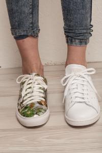 B&CO dame-sneaker multi