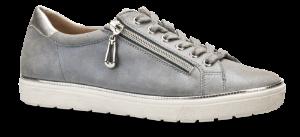 Caprice dame sneaker blå 9-9-23606-22