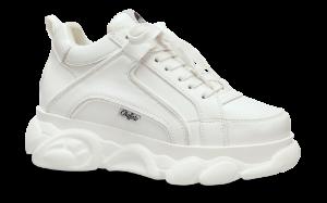 Buffalo sneaker hvid  Corin