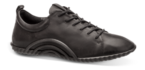 ECCO damesneaker sort 206113 VIBRATION