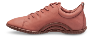 ECCO damesneaker rød 206113 VIBRATION