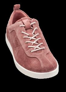 ECCO damesneaker rød 400503 SOFT 1 LA