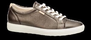 ECCO damesneaker metallic 430003 SOFT 7 LA
