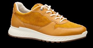 ECCO damesneaker gul 836193 ST.1 WOME