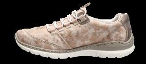 Rieker damesneaker rosa L3253-31