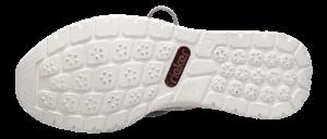 Rieker damesneaker sølv N5059-42