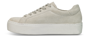 Vagabond damesneaker lys grå 4424-040
