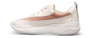 Vagabond dame-sneaker offwhite 4720-202