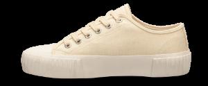 Vagabond dame-sneaker gul 4746-080