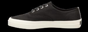 Vagabond dame-sneaker sort 4748-080