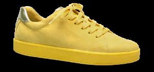 Marco Tozzi sneaker gul 2-2-23715-32