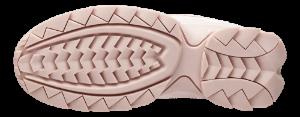 Duffy damesneaker rosa 84-01875