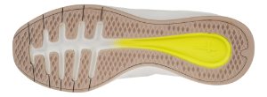 Tamaris sneaker hvit 1-1-23705-23