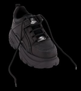 Buffalo damesneaker sort 1339-14 2.0
