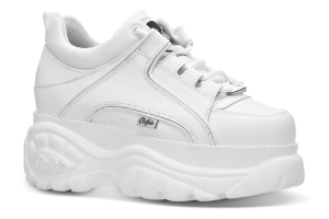 Buffalo damesko hvid 1339-14 2.0