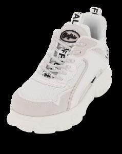 Buffalo sneaker hvid Chai