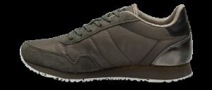 Woden Wonder damesneaker brun WL159