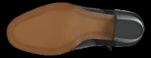 Synnøve Bunad snørestøvle sort
