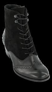 Synnøve bunadstøvlett sort 2641100310