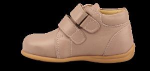 Skofus Prewalker babystøvel rosa