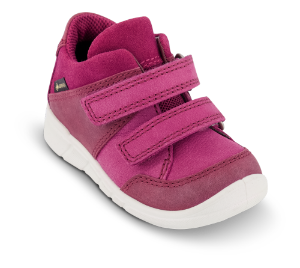 ECCO babysko bordeaux 754291 FIRST
