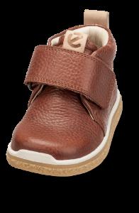 ECCO babystøvel brun 753421 CREPETRAY
