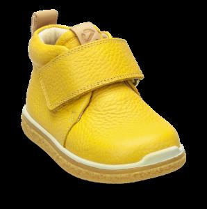 ECCO babystøvle gul 753421 CREPETRAY