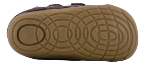Skofus babysko Bordeaux 3210500561