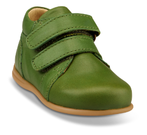 Skofus babystøvle grøn