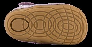 Skofus krabbesko sandal lavendel 3211100173