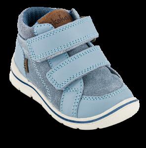 Skofus babystøvle blå 3211100850