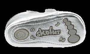 Skofus prewalker sølv