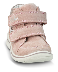 Skofus babystøvle rosa