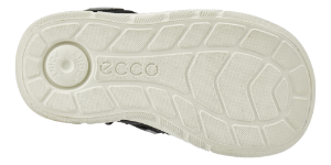 ECCO babystøvel sort 754021 FIRST