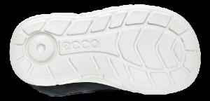 ECCO babystøvel marineblå 754111 FIRST