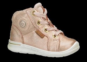 ECCO babystøvel rosa 754021 FIRST