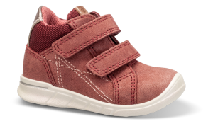 ECCO babysko bordeaux 754111 FIRST