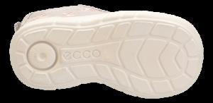 ECCO babystøvel grå 754251 FIRST