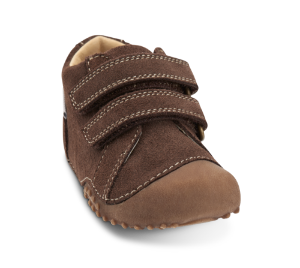 Skofus prewalker brun