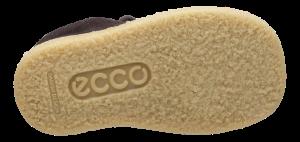 ECCO babystøvlett lilla 753411 CREPETRAY