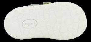 Bisgaard Babysko Grønn 21279.121