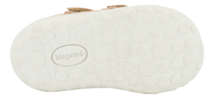 Bisgaard Babysko Beige 21279.121